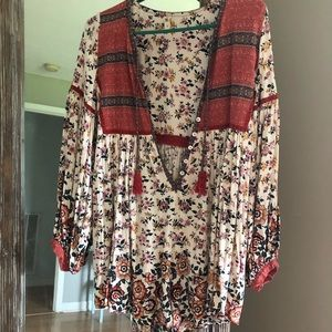 Elle romper spell and the gypsy
